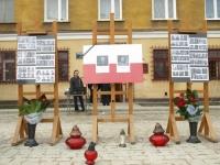 Więcej o: Msza w intencji ofiar katastrofy pod Smoleńskiem