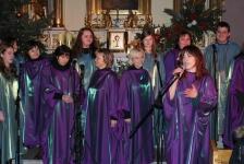Więcej o: Koncert Gospel