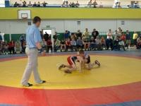 Więcej o: Międzynarodowy Turniej Zapaśniczy o Puchar Wójta Gminy Wierzbica