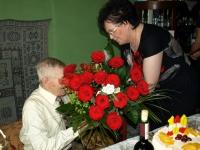 Więcej o: Najlepsze życzenia dla 100-latka
