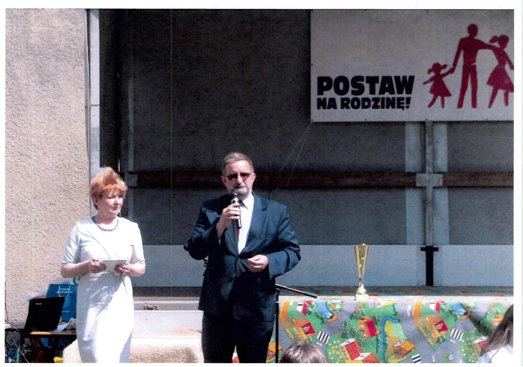 Festyn Rodziny - Polany - nr 1