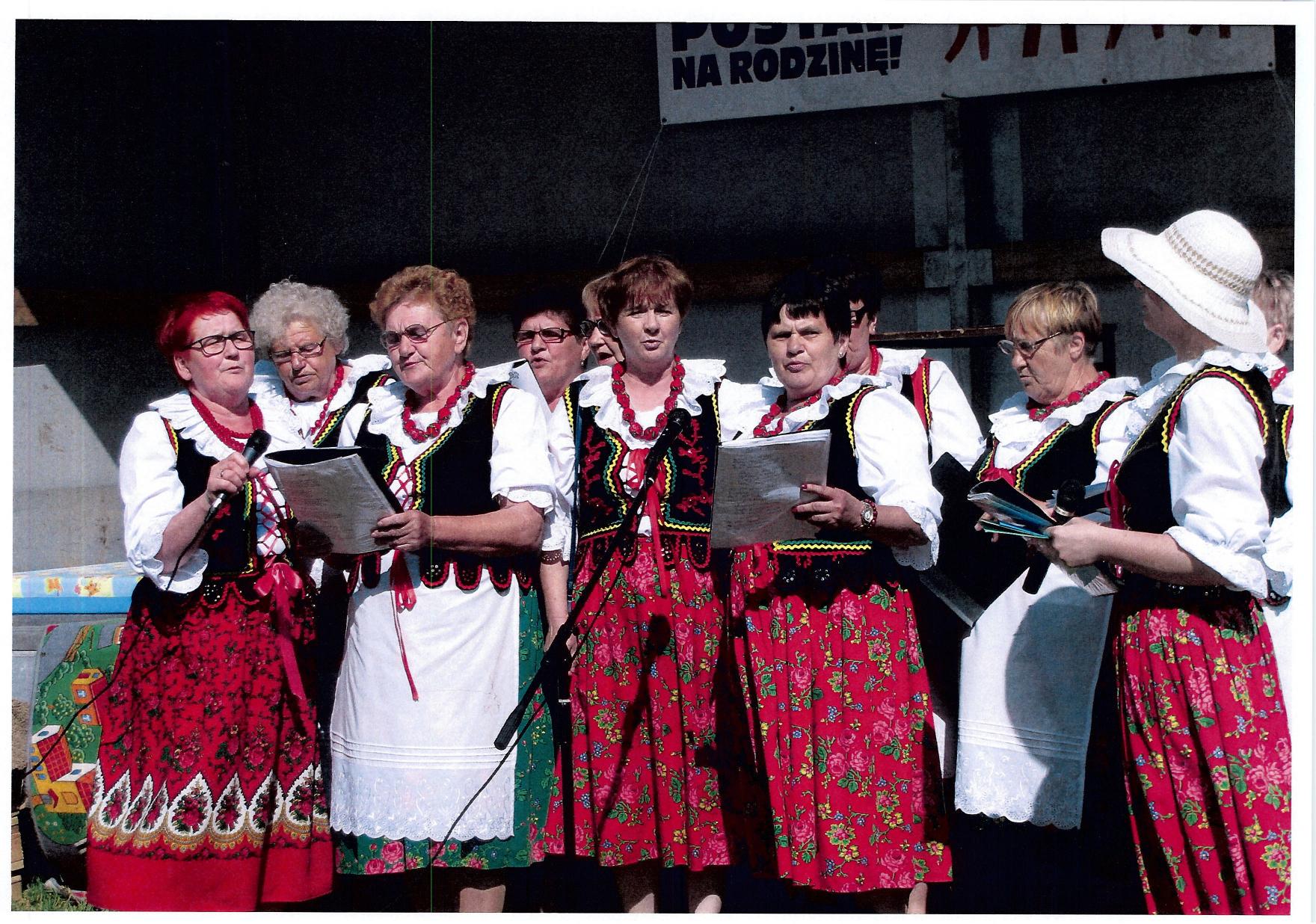 Festyn Rodziny - Polany - nr 3