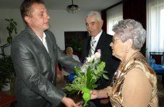 Więcej o: Jubileusz Pożycia Małżeńskiego