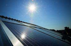 Więcej o: Dotacje na kolektory słoneczne – spotkanie