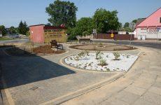 Więcej o: Mini Park z funduszu sołeckiego