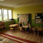 Przedszkole Dąbrówka Warszawska