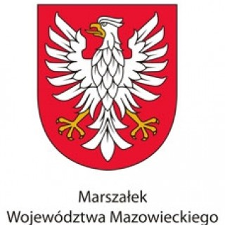 Logo Marszałka Woj Maz