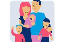 Więcej o: Karta Dużej Rodziny w formie elektronicznej