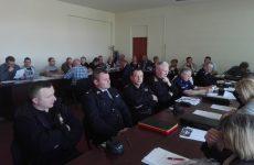 Więcej o: XIX Sesja Rady Gminy w Wierzbica