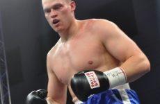 Więcej o: Piorunujące zwycięstwo boksera z Wierzbicy!