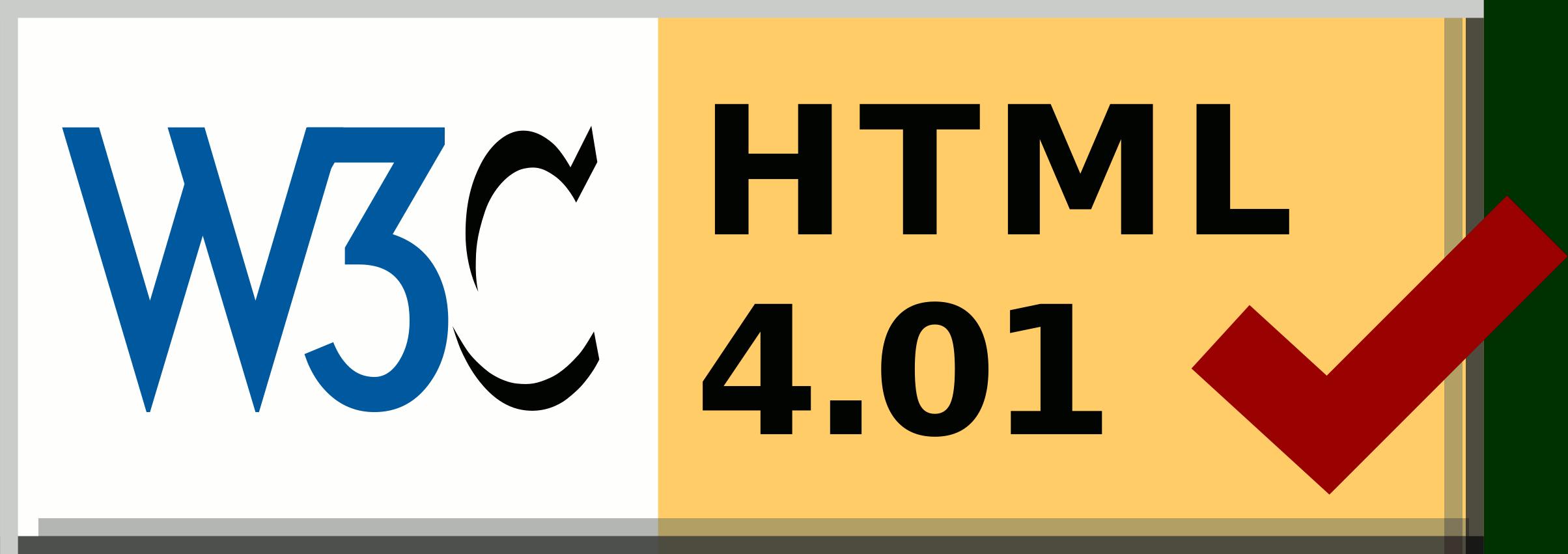 Poprawny HTML!