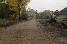 Więcej o: Przebudowa drogi gminnej w Rudzie Wielkiej