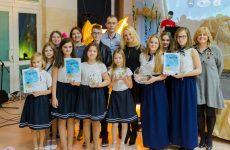 Więcej o: Sukcesy dzieci i młodzieży z Rudy Wielkiej na kozienickim festiwalu