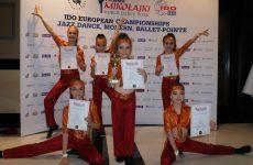 Więcej o: Mini Flesz 2 z Wierzbicy na podium międzynarodowych zawodów!