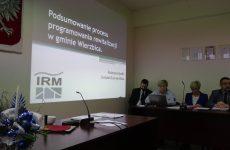 Więcej o: XXIX Sesja Rady Gminy w Wierzbicy