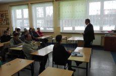 Więcej o: Spotkanie konsultacyjne Wójta Gminy Wierzbica z nauczycielami Gimnazjum w Wierzbicy ws. reformy oświaty
