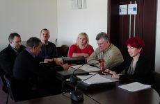 Więcej o: Posiedzenie Komisji społeczno-gospodarczej Rady Gminy Wierzbica w sprawie reformy oświaty