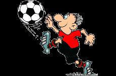 Piłkarz Turniej