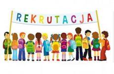 Więcej o: Rekrutacja do przedszkoli i klas pierwszych szkół podstawowych na rok szkolny 2018/2019