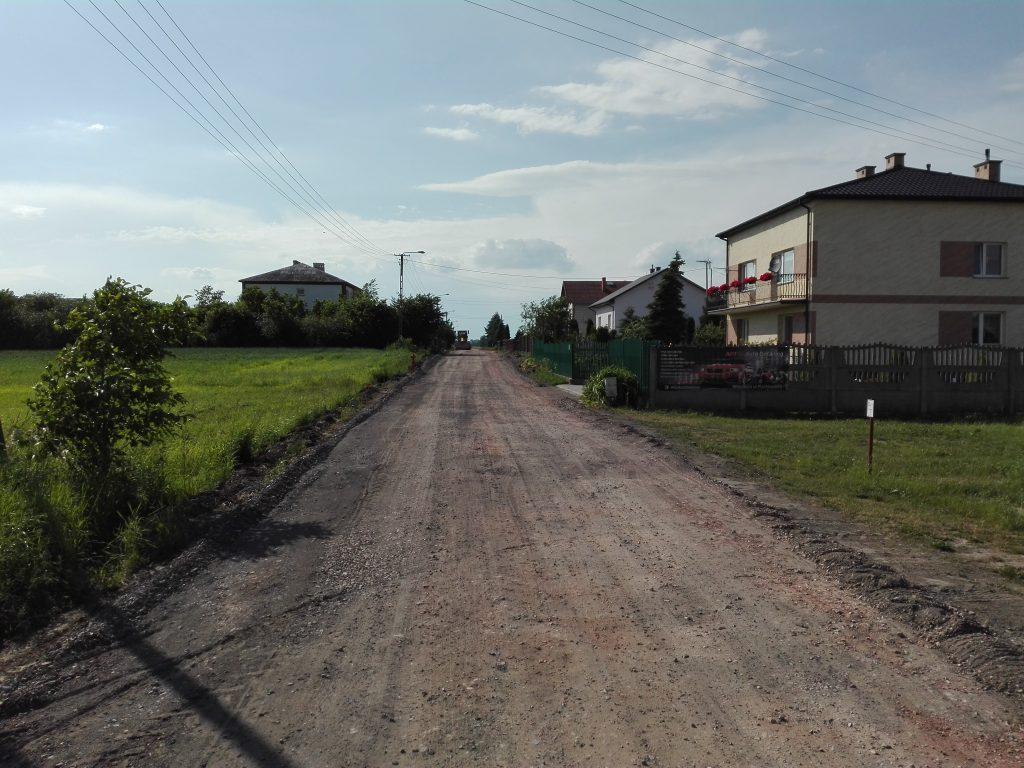 Piaskowa nr 1