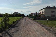 Więcej o: Rozpoczęła się przebudowa ul. Piaskowej