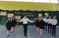 Więcej o: Między wspomnieniem a marzeniem… – zakończenie roku szkolnego w Publicznym Gimnazjum w Wierzbicy