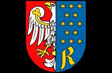 Powiat Radomski Logo