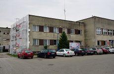 Więcej o: Trwa termomodernizacja budynku Urzędu Gminy w Wierzbicy