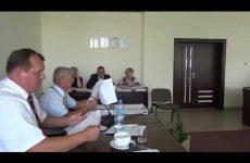 XXXIX Sesja Rady Gminy Wierzbica