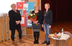 Więcej o: Spotkanie autorskie z Beatą Ostrowicką