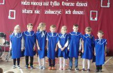 Więcej o: Dzień Edukacji Narodowej w Publicznej Szkole Podstawowej w Rudzie Wielkiej