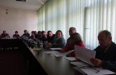 Więcej o: XL Sesja Rady Gminy Wierzbica