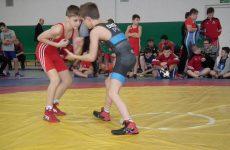 """Więcej o: Turniej Zapaśniczy """"Szukamy Nadziei Olimpijskich"""" o Puchar Wójta Gminy Wierzbica dzieci i młodzików"""