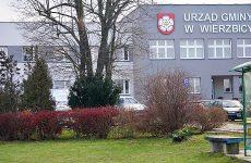 UG Wierzbica - budynek