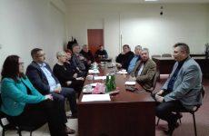 Więcej o: Spotkanie w sprawie budowy stacji LNG w Gminie Wierzbica