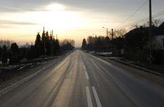 Droga Powiatowa Wierzbica Polany