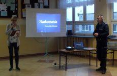 Więcej o: Prelekcja dla rodziców z zakresu profilaktyki uzależnień i przeciwdziałania przemocy w Rudzie Wielkiej
