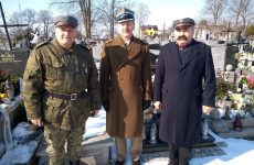 Więcej o: Narodowy Dzień Pamięci Żołnierzy Wyklętych w Wierzbicy