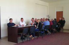 Więcej o: XLVII Sesja Rady Gminy w Wierzbicy z dnia 25 kwietnia 2018 r.