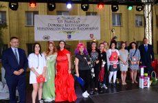 Więcej o: XIV Przegląd Dorobku Kulturalnego Mieszkańców Powiatu Radomskiego w Wierzbicy