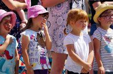 Więcej o: Festyn z okazji Dnia Dziecka w Wierzbicy