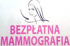 Więcej o: Bezpłatna mammografia – 3 października 2018 r.
