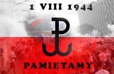 Więcej o: Syreny zawyją w 75 rocznicę wybuchu Powstawia Warszawskiego