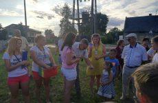 Więcej o: Piknik Rodzinny w Rudzie Wielkiej