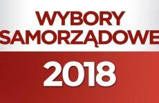 Więcej o: Obwieszczenie Gminnej Komisji Wyborczej w Wierzbicy z dnia 1 października 2018 roku
