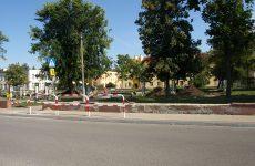 Więcej o: Rewitalizacja parku w Wierzbicy