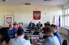 Więcej o: II Sesja Rady Gminy Wierzbica z dnia 29.11.2018