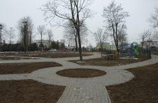 Więcej o: Park zrewitalizowany