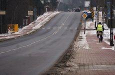 Ulica Radomska