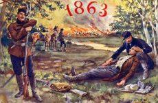 Więcej o: Zaproszenie na obchody 156. rocznicy powstania styczniowego